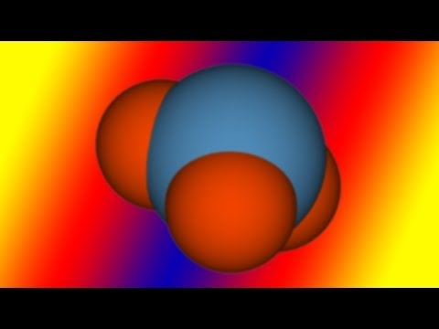 Xenon Bonds - Periodic Table of Videos