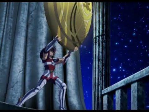 Saint Seiya Pachinko - el verdadero final