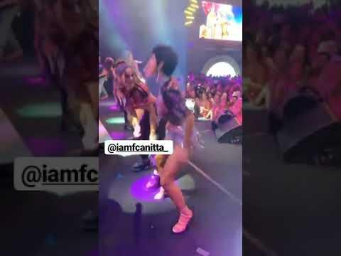 Bruna Marquezine surpreende dançando Funk com Ludimila