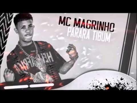 Mc Magrinho - Parara Tibum Lançamento 2014 0