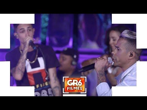 12 MC Neguinho do Kaxeta - Quebrada Não é Hollywood part MC Hariel DVD Funk on The Beach T Beatz