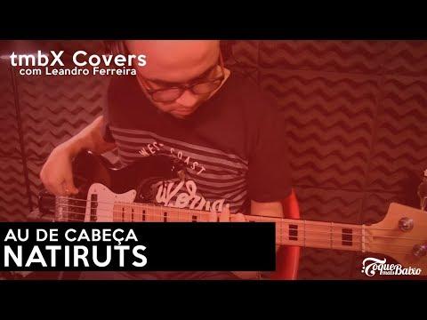 19 - tmbX Covers - NATIRUTS - Au de Cabec a