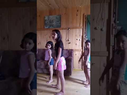 As meninas da paradinha