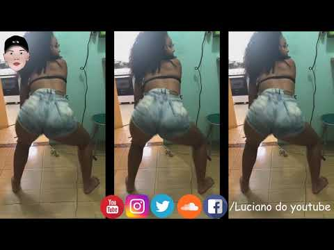 MC BRENDA - GAMOU NA BUCETADA FODA 2019