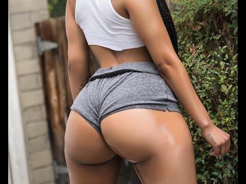 Hot girls TWERK compilation 2019 BIG BOOTY twerking 9