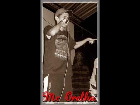 Mc Orelha - Esfregando a Buceta