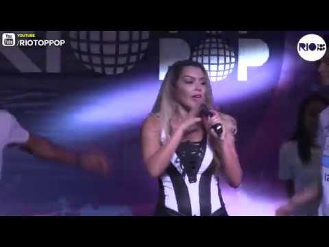 Karol Ka - Parara Tibum MC Tati Zaqui RTP10