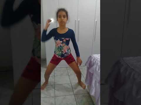 Dançando paradinha anitta 0