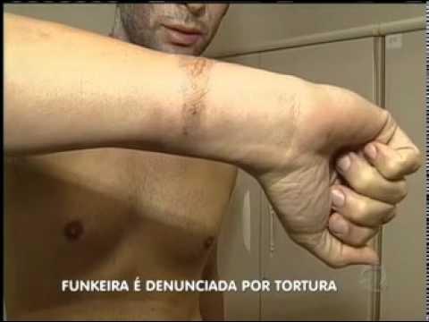 Funkeira Verônica Costa é denunciada por torturar ex-marido no Rio de Janeiro