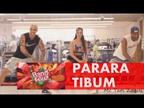 PARARATIBUM MC TATI ZAQUI - FILHOS DO SOL CARNAVAL 2015
