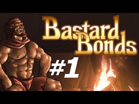 Let& 39 s Play Bastard Bonds Part 1 Khardag the Buggerer Character Creation &amp Intro