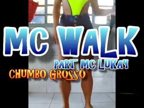 MC Walk MC Lukay Chumbo Grosso DJ Leo sheik Tamara Dias LANÇAMENTO 2017