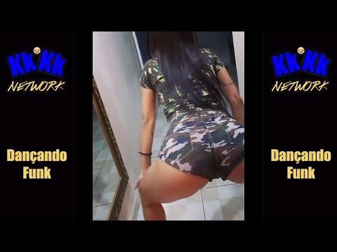 MENINAS DANC ANDO FUNK COREOGRAFIA 2019 1
