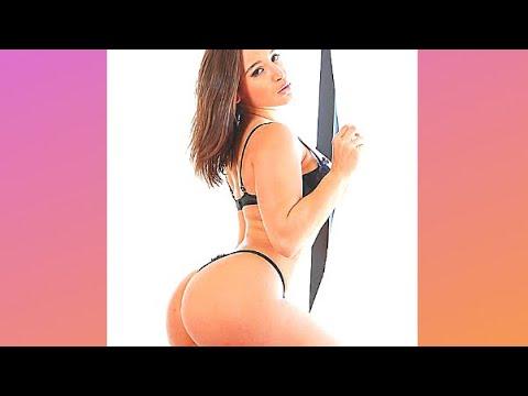 BIG BOOTY TWERK COMPILATION 2019 18 Big Booty Girls TWERK SEXY WHITE GIRLS Twerk