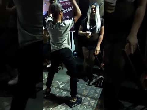 RENATIINHO no baile funk