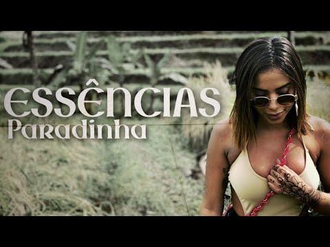 Anitta - Paradinha Feat Dua Lipa Essências