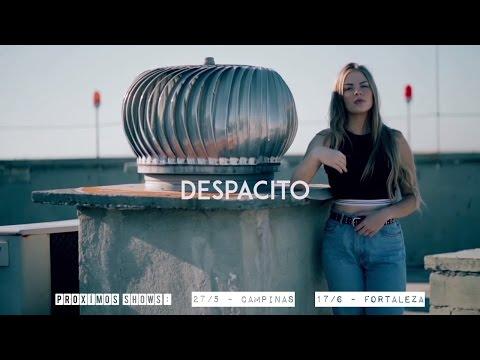 Luísa Sonza - Despacito Versão em português