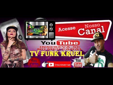 DJ RENNAN DA PENHA MC MIRELLA MC MARCELLY JORNAL DOS FUNKEIROS BY DJ NELSON MIX FUNK KRUEL