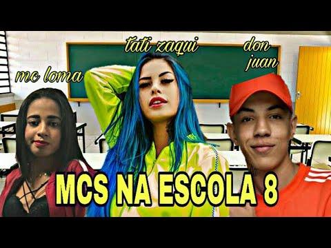 Mcs na Escola 2019 - tati zaqui Mc loma mc don Juan