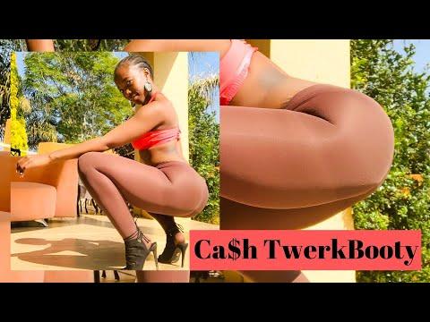 Twerk Booty On The Fly Cash - Megan Thee Stallion Twerk @misspvk Choreography Freestyle