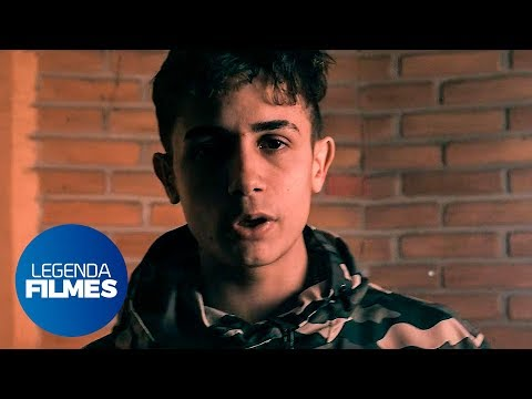 MC Hariel - Ponta Cabeça Videoclipe Oficial DJ Gustah