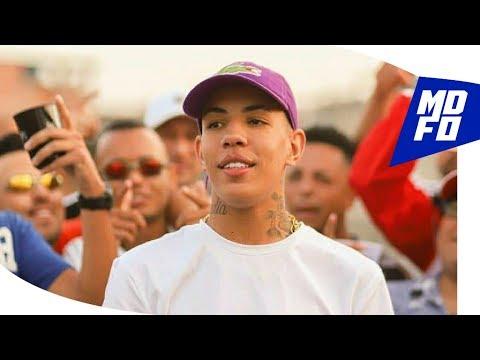 MC Don Juan - Ôh Novinha 2