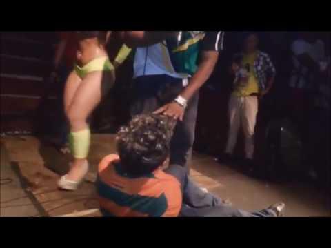 Musas do funk - Dança