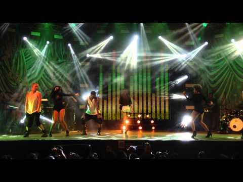 Anitta Medley Funk @Show em Mendes RJ 21 09 2014