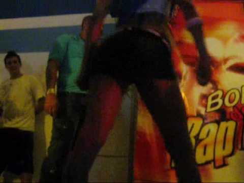 1 Baile Funk Trovão Só os loucos