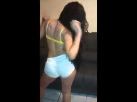 funkeira danca demais CANAL18