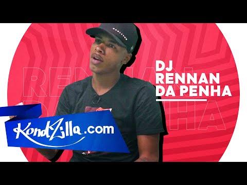 DJ Rennan Da Penha Baile Da Gaiola e As Mulheres No Funk kondzilla com