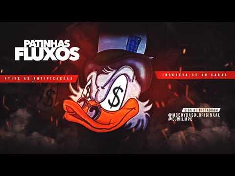 SOCANDO E TU GEMENDO - MC LUUH DJTS PATINHAS FLUXOS ORIGINAL