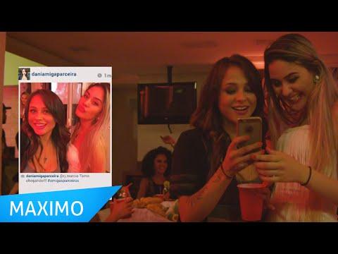 Pikeno e Menor - Amiga Parceira Videoclipe Oficial